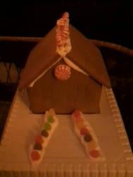 Gingerbread Fail-House by MachaPanta