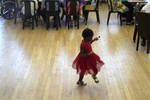 Twirling by AfricanObserver