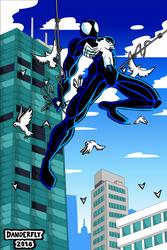 Freestyle by DanderFly
