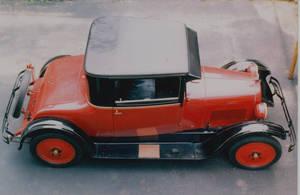 1926 Dodge Bros. by PRR8157