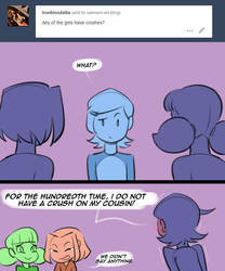 Ask the Totalolis: Deeply in love by Mr-Samson