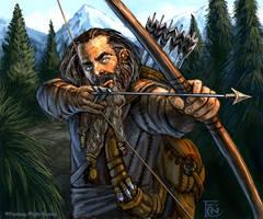 Wildlander for Talisman by feliciacano