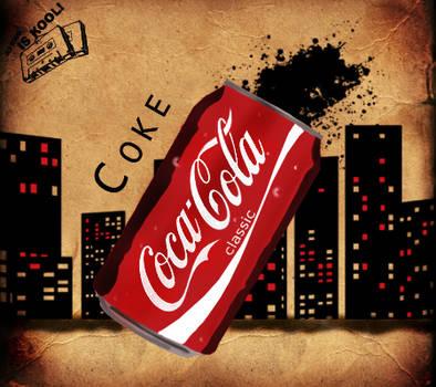 Coke Vexel by LsDevka