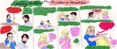Gabby Gibbs #5, Webcomic by tamara-robitille