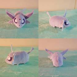 Pokemon Espeon Tsum Tsum Plush  by Dawning-Love