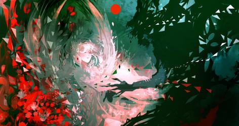 Devil Of The Skies by NanoMortis