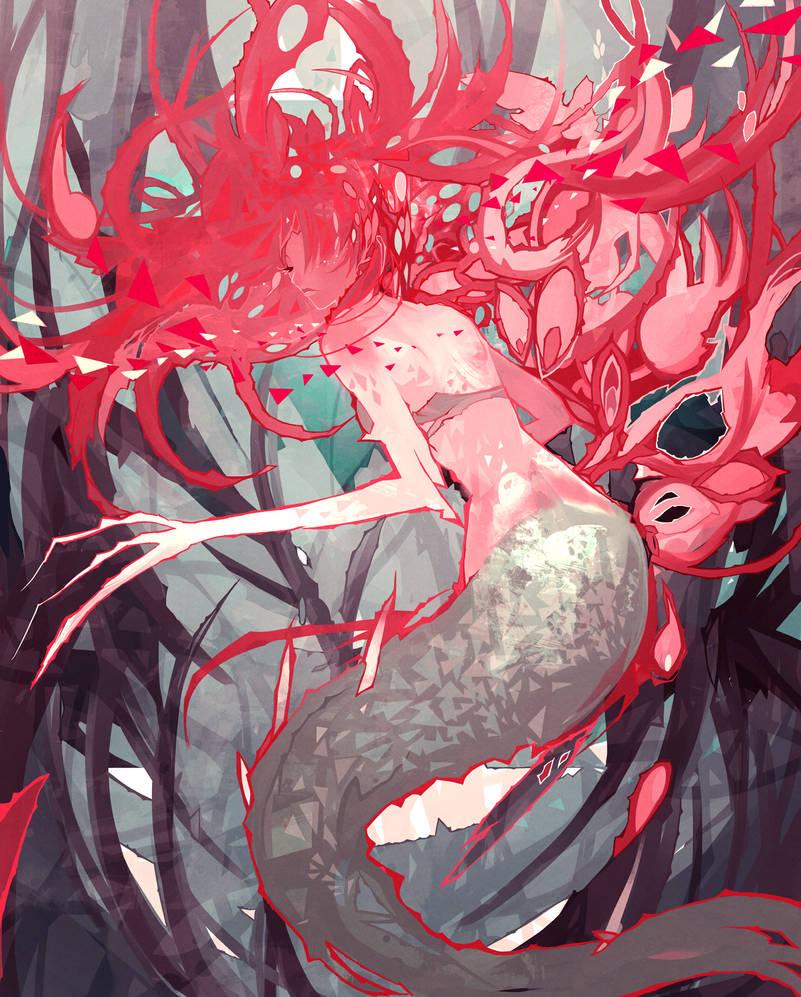 [Reflexion] Les oeuvres qui vous inspirent - Page 2 Siren_s_cemetery_by_nanomortis_d9n6uz3-pre