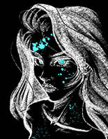 Ariel: Cover 2 by jjck003