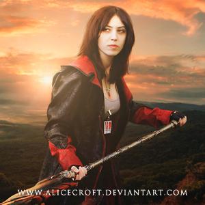 AliceCroft's Profile Picture