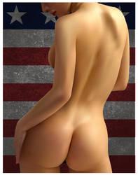 Nude by deadking10