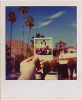 untitled, hand + palm springs by mgilpin