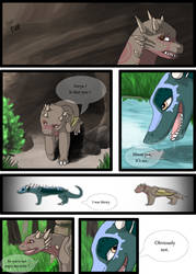 A New Beginning - Page 8 : ENG by Eralya
