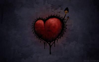 Lovedrop by GR3G0R