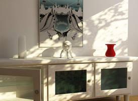 Livingroom by jake