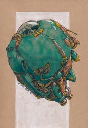 Buoyancy Web by JadiGrin