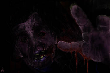 Living Dead by kaimiirah