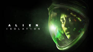 ALIEN - Isolation : Wallpaper by The10thProtocol