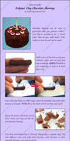 FTF #9: Chocolate Shavings Mini-Tutorial by Talty