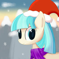 Christmas Coco by joeyh3