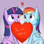 Valentines TwiDash by joeyh3