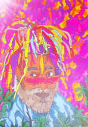 Funkadelic by Idiosincrasya