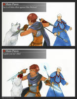 DRAGON'S DERPMA by Tekka-Croe