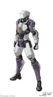 SpectreBot by Tekka-Croe
