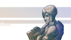 ''Raise Your Weapon'' by Tekka-Croe