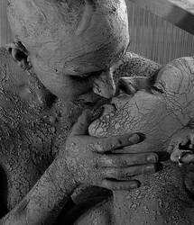 The Kiss by mooreno