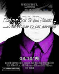 Onision Movie Poster by pregnantdinosaur98