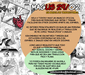 MAGUS 2902 Traduccion Ingles by gothikalise