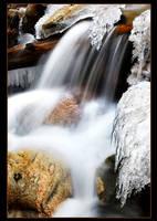 The Freezing Creek by narmansk8