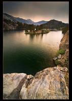 Long Lake by narmansk8