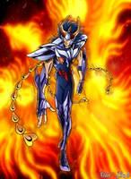 Ikki Chevalier Phoenix V3.2 by Niiii-Link