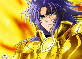 Gemini No Saga by Niiii-Link