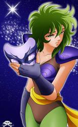 Shaina Ophiuchus II by Niiii-Link