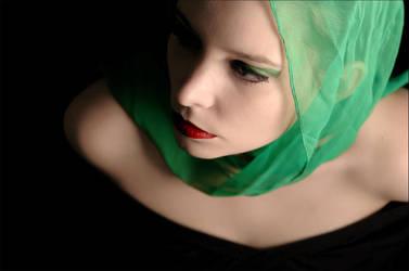 Green by ClarissaSchwarz