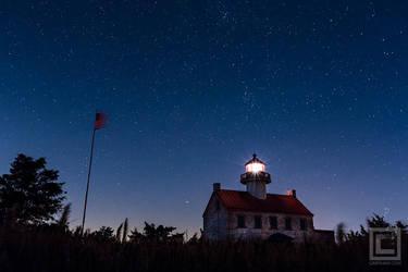 East Point Light by soak2179
