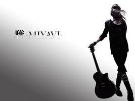 Miyavi 2010 desktop by BoogieBoyLock