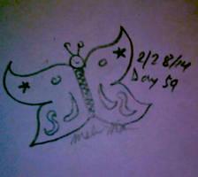 Day59 by BoogieBoyLock