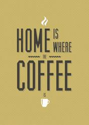 Home is by Dizaynizma
