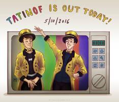 TATINOF!! by MichaelaKindlova