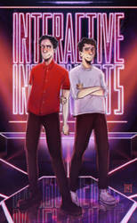 Interactive Introverts by MichaelaKindlova