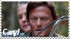 Caryl Stamp by Gingersnap87