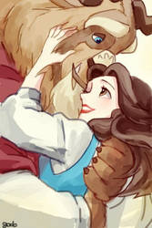 Hug by godohelp