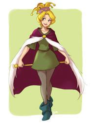 costume swap 9 by godohelp