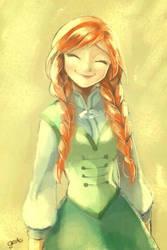 Anna by godohelp