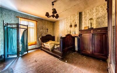 maison dave by BramvdZPhotography