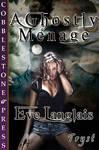 A Ghostly Menage by PJFriel