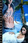Miami Spice by PJFriel